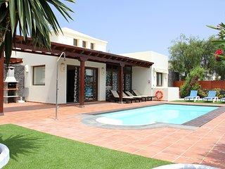 """Villa """"Alegría"""" - Playa Blanca vacation rentals"""