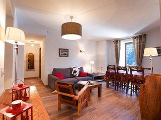 Mont Blanc Lodge - Chamois Lodge - Hauteluce vacation rentals