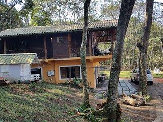 Aluguel casa em Santo Antonio do Pinhal - Santo Antonio do Pinhal vacation rentals