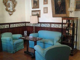 Governo Vecchio - Rome vacation rentals
