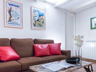Monti Residence 1 - Rome vacation rentals