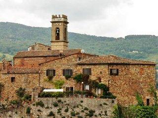 Castello Nagy - Pomarance vacation rentals