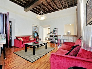 Home in Fontana di Trevi, Scanderbeg Crystal - Rome vacation rentals