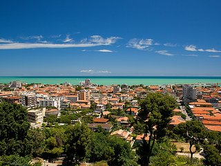2 bedroom Apartment with A/C in Giulianova - Giulianova vacation rentals