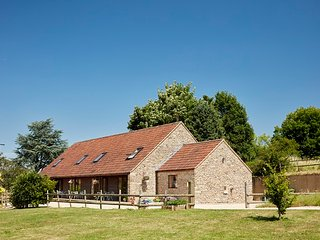 By the Byre Holidays Cottages near Longleat - Beckington vacation rentals