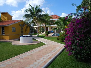 Casa Tito Estate - Cozumel vacation rentals