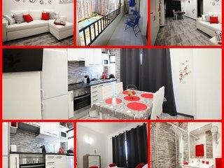 2 Bedroom Apartment - Praia da Rocha - Portimão (802) - Praia da Rocha vacation rentals