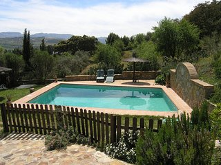 Beautiful Casa Rustica Ronda with private pool - Ronda vacation rentals
