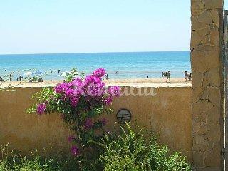 Villetta sul lungomare di Campobello - Tre Fontane vacation rentals