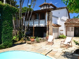 Vacation Rental in Paraty