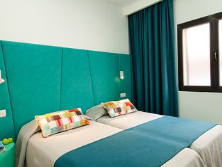 Beautiful apartment ground floor near las Canteras - Las Palmas de Gran Canaria vacation rentals