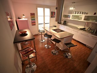 Bijou Maison de Village right in historic centre - Céret vacation rentals