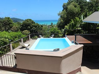 StephNa Residence-1 Bedroom apartment/Suite - Anse La Mouche vacation rentals