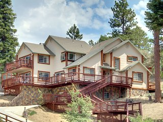 MOOSE MANOR - Big Bear Lake vacation rentals
