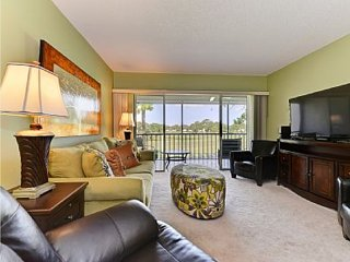 Amazing View - 2 Bed 2 Bath Condo on Golf Course - Venice vacation rentals