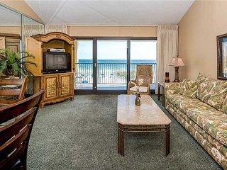Romantic 1 bedroom Destin House with Deck - Destin vacation rentals