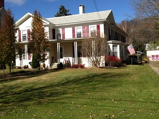Beautiful Victorian home in the historic district - Wellsboro vacation rentals