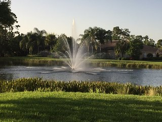 Waterview Colonial Country Club Single Family Home - Fort Myers vacation rentals