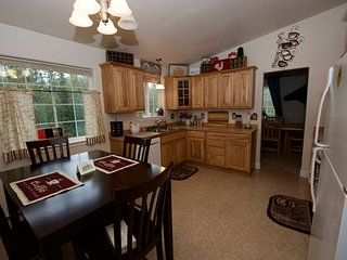 3 Bedroom Palmer Home away from home - Palmer vacation rentals