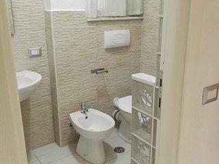 Romantic 1 bedroom Montecorice Villa with Parking - Montecorice vacation rentals