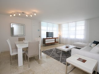 2BR 2BA DELUXE  JUNIOR SUITE - Miami Beach vacation rentals