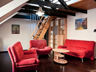 Rent In Lt Zemaitijos Apartment - Vilnius vacation rentals