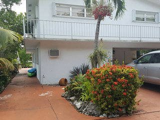 beautiful Ocean side waterfront property - Tavernier vacation rentals