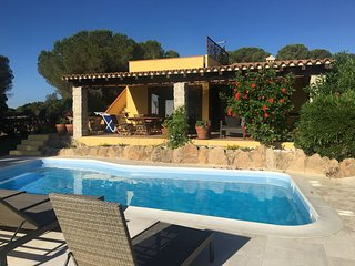 Lovely Villa with Internet Access and A/C - Santa Teresa di Gallura vacation rentals