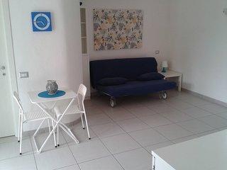 Romantic 1 bedroom Villa in Montecorice with A/C - Montecorice vacation rentals