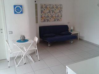 1 bedroom Villa with A/C in Montecorice - Montecorice vacation rentals