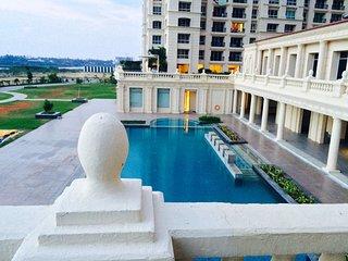4 bedroom Condo with Internet Access in Chennai (Madras) - Chennai (Madras) vacation rentals