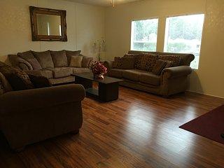 Private 3 Bedrooms Home in Lakeland, Florida - Lakeland vacation rentals