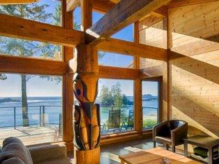 Ucluelet WYA Point Resort Raven Lodge - Ucluelet vacation rentals
