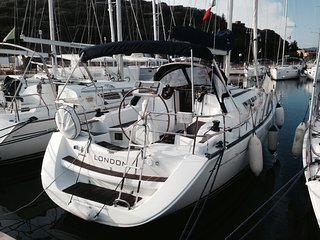 Nice Yacht with Internet Access and Wireless Internet - Salerno vacation rentals