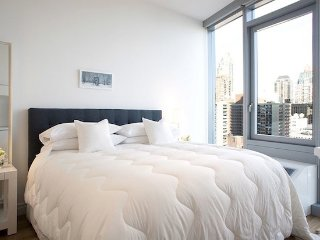 Ultimate Luxury Manhattan Apartment - New York City vacation rentals