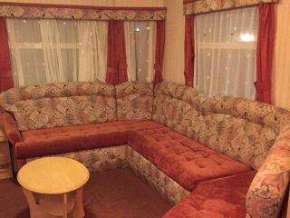 8 BERTH VAN CORAL BEACH INGOLDMELLS - Ingoldmells vacation rentals