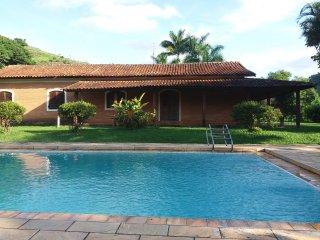 Casa de campo para locação em Monte Alegre do Sul/ - Monte Alegre do Sul vacation rentals