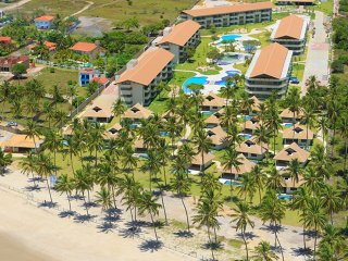 Nice Condo with A/C and Shared Outdoor Pool - Praia dos Carneiros vacation rentals
