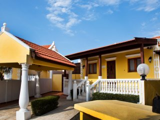 Cunucu Villa with Pool and Private Jacuzzi - Oranjestad vacation rentals