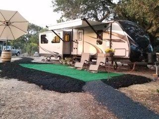 """Wine Country Farm, """"Ranchito Los Amigos"""". - Windsor vacation rentals"""
