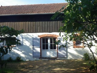 Romantic 1 bedroom House in Mont-de-Marsan - Mont-de-Marsan vacation rentals