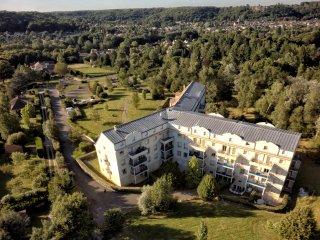 Votre F2 duplex dans la Vallée de Chevreuse - Chevreuse vacation rentals