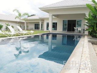 Nice 4 bedroom Villa in Hua Hin - Hua Hin vacation rentals