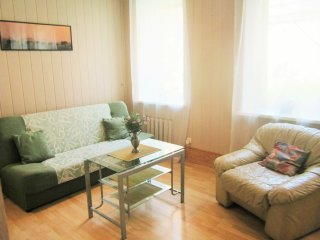 (website: hidden) Nemunas Garden Apartment, Kaunas - Kaunas vacation rentals