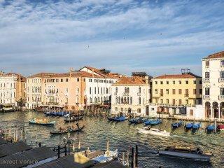 Rialto Mercato apartment - Venice vacation rentals