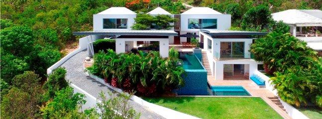 - Villa Wings - WNS - Saint Jean - rentals
