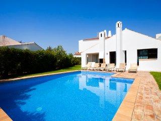 Villa Ali Three bedroom with private pool - Areias de Sao Joao vacation rentals