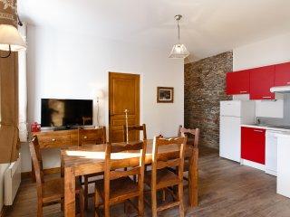 Mont Blanc Lodge - Ourson Lodge - Hauteluce vacation rentals