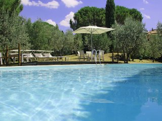 Nice 4 bedroom Villa in Montalcino - Montalcino vacation rentals
