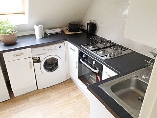 Suite Barons court - London vacation rentals